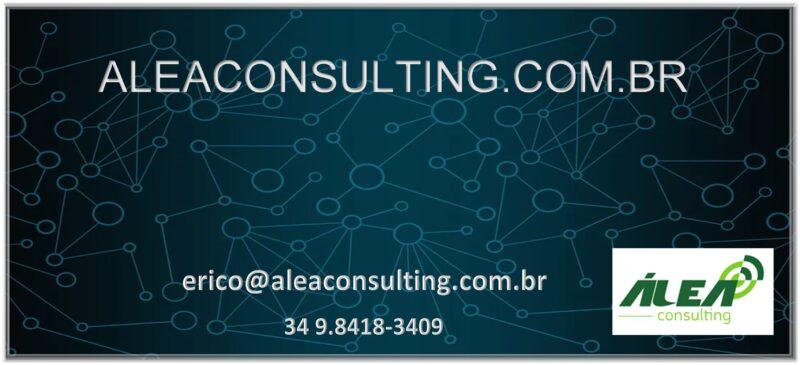 Especialista em Comunicação de Riscos de Acidentes Industriais Ampliados – Álea Consulting