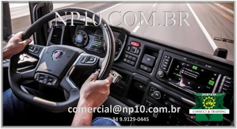 Manual Do Motorista SASSMAQ